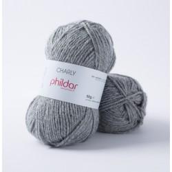 Laine à tricoter 100%...