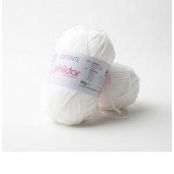 Laine elastique à tricoter...