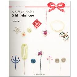 livre Motifs en perles &...