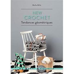 livre new crochet tendances...