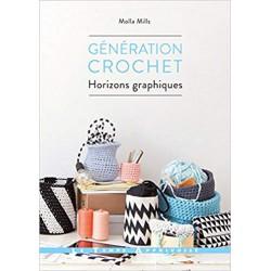 livre Génération crochet -...