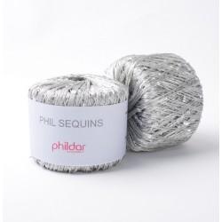Fil accessoire à tricoter...