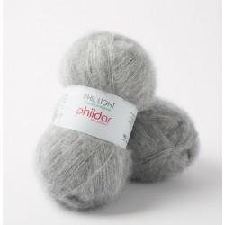 laine mohair à tricoter...