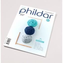 catalogue crochet phildar...
