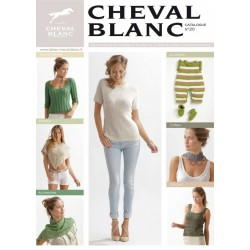 Catalogue de tricot CHEVAL...