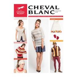 Catalogue de tricot CHEVAL...