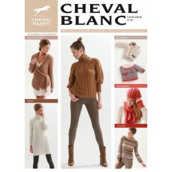 Catalogue CHEVAL BLANC N°...