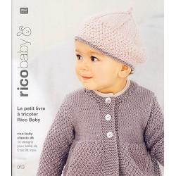 Catalogue Rico Baby 013 -...