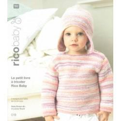 Catalogue Rico Baby 018 -...