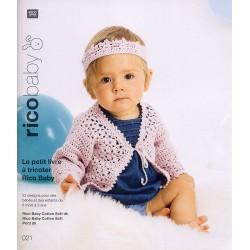Catalogue Rico Baby 021 -...