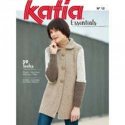 Catalogue Katia Essentials...