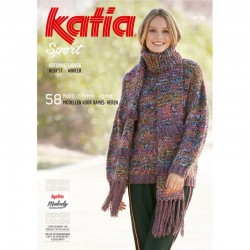Catalogue Katia Sport Nº 98...
