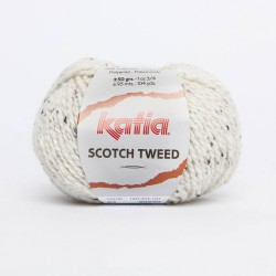 Scotch Tweed Ecru 63 -...