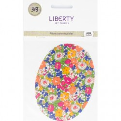 Coudes Liberty Delilah...