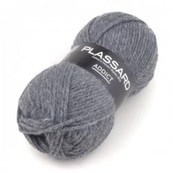 Addict - laine plassard