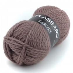 Cascade grosse laine plassard