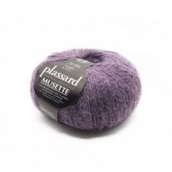 Musette - laine plassard