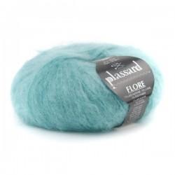 Flore - laine poilue à...