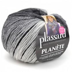 Planete - laine plassard