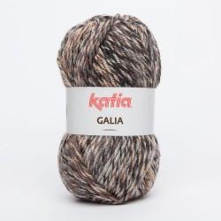 Galia- laine à tricoter Katia