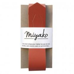 Anse de sac Miyako Terracota
