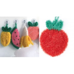 Cours crocheter éponges...