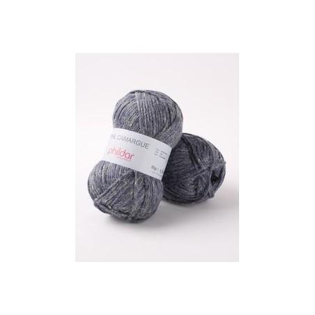 Phil camargue laine a tricoter phildar