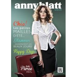 catalogue Anny Blatt...