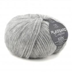 Fil à tricoter laine kosmic...