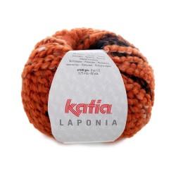 Grosse laine à tricoter fil...