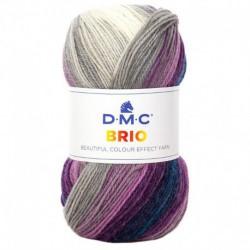 laine BRIO DMC coloris 407
