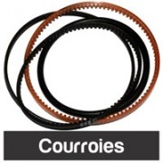 courroies