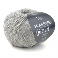 Fil coton à tricoter laine...