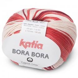 Coton à tricoter Bora Bora...