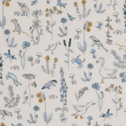 tissu liberty theo from...
