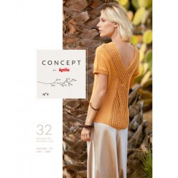 Catalogue katia concept N°9