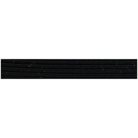Ruban élastique lisse de haute qualité souple et résistant 0,6mm