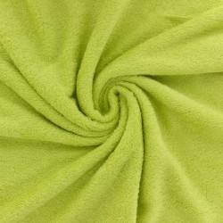 Tissu éponge de Bambou...