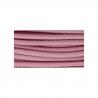 Elastique rond haute qualité et souple 3mm : Couleur:Rose