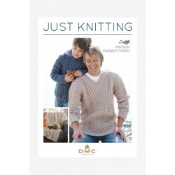 Mini catalogue tricot Just...