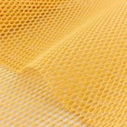 Tissu filet coton bio...