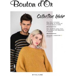 catalogue Bouton d'or...