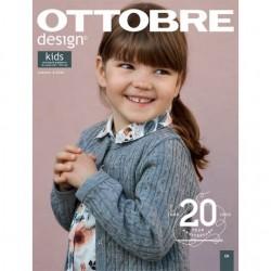 Ottobre Design® enfant...