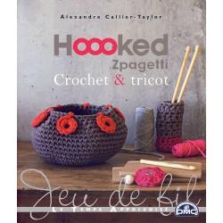 livre Hoooked Zpagetti,...