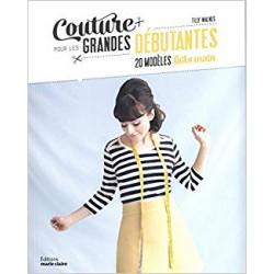 livre Couture pour les...