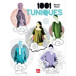 Livre 1001 tuniques