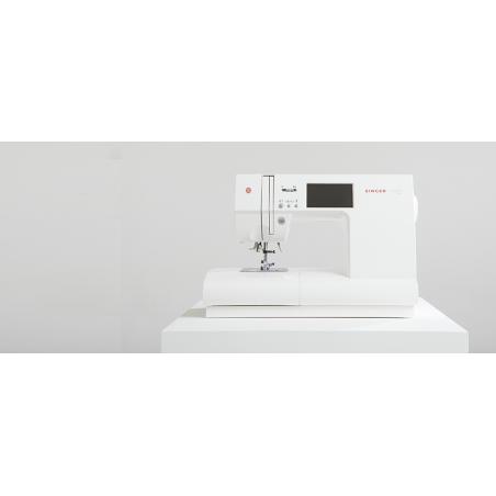 Machine à coudre électronique SINGER stylist touch 4085