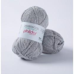 fil à tricoter layette Phil...