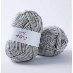 Grosse laine à tricoter...