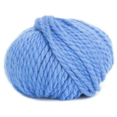 Grosse laine à tricoter laika laine Bouton d'Or